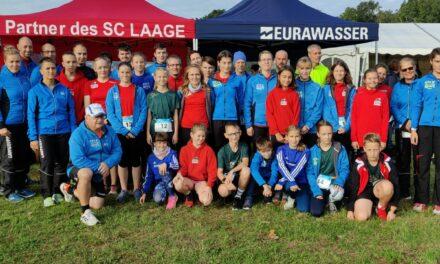 15. AOK Ostsee Staffelmarathon