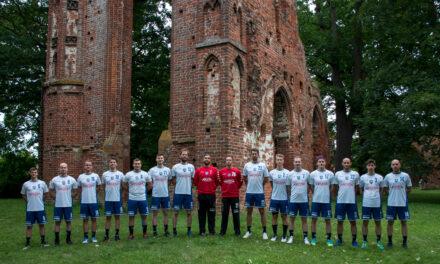 Endlich: Saisonauftakt für Greifswalder Handballer
