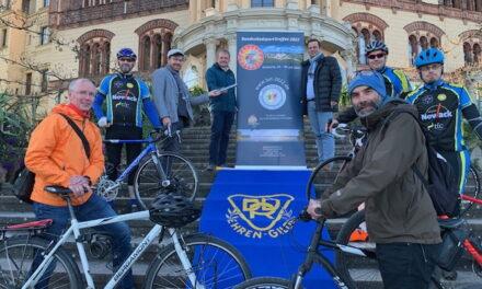 Bundesradsporttreffen findet 2022 in Schwerin statt
