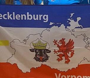 Sieg im Doppel der Juniorinnen – Deutscher Meistertitel geht nach MV