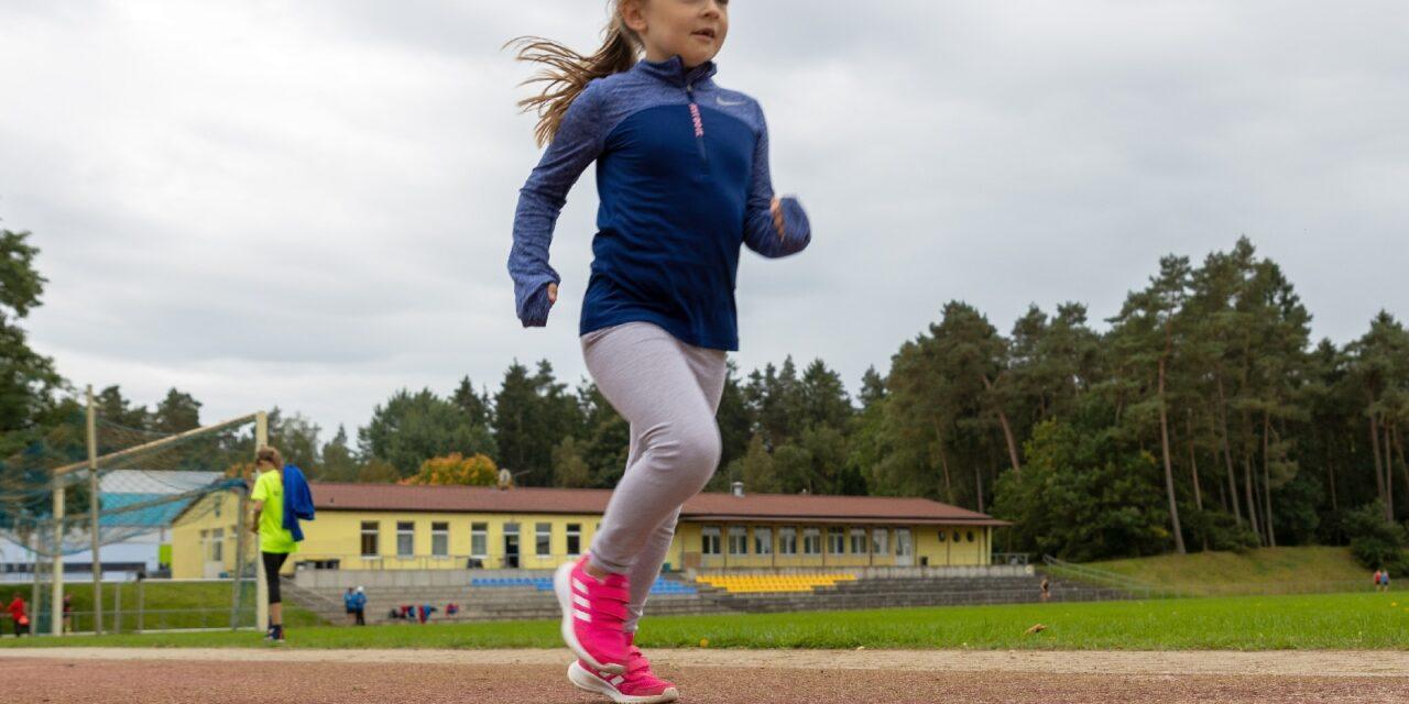 Sportabzeichen-Tag lockt nach Laage
