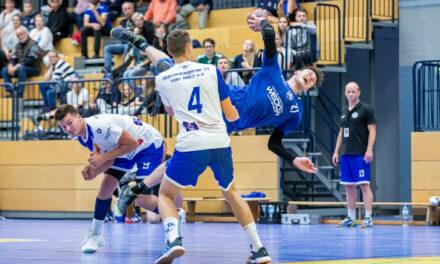 Greifswalder Handballer erwarten Tabellenzweiten
