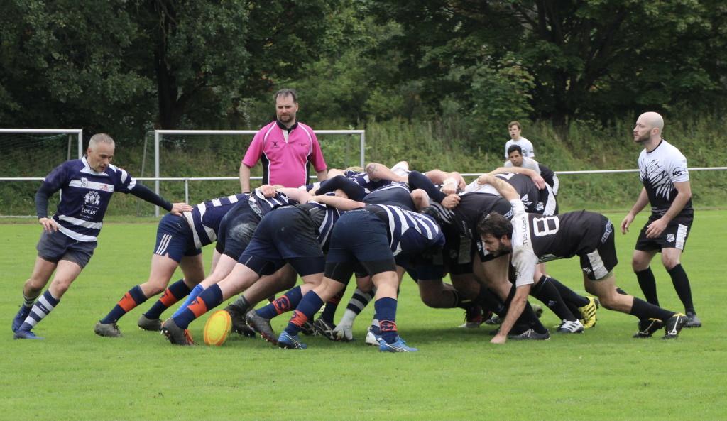 Rugbyspielgemeinschaft MV auch in Lübeck sieglos